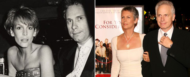 Wedding-Christopher-Guest-and-Jamie-Lee-Curtis