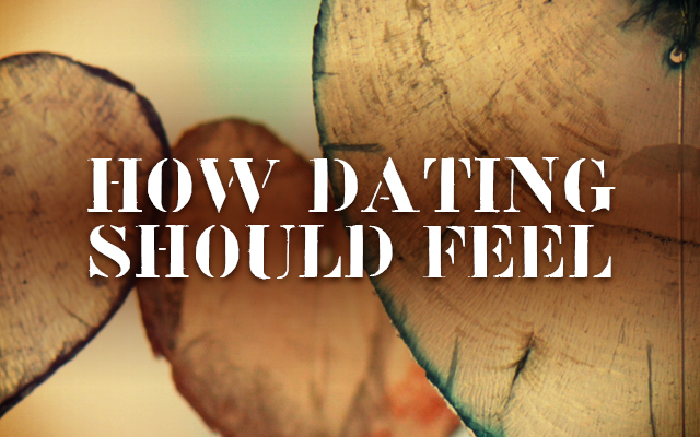 Blogs dating
