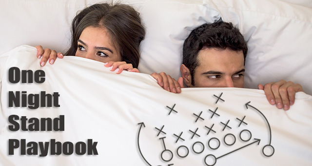 One Night Stand Playbook